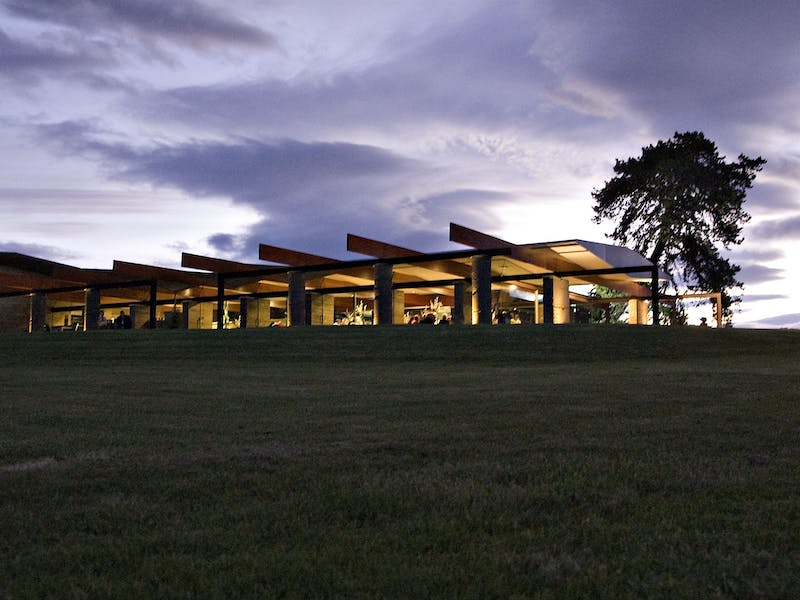 Home Hill Vineyard and Winery Restaurant