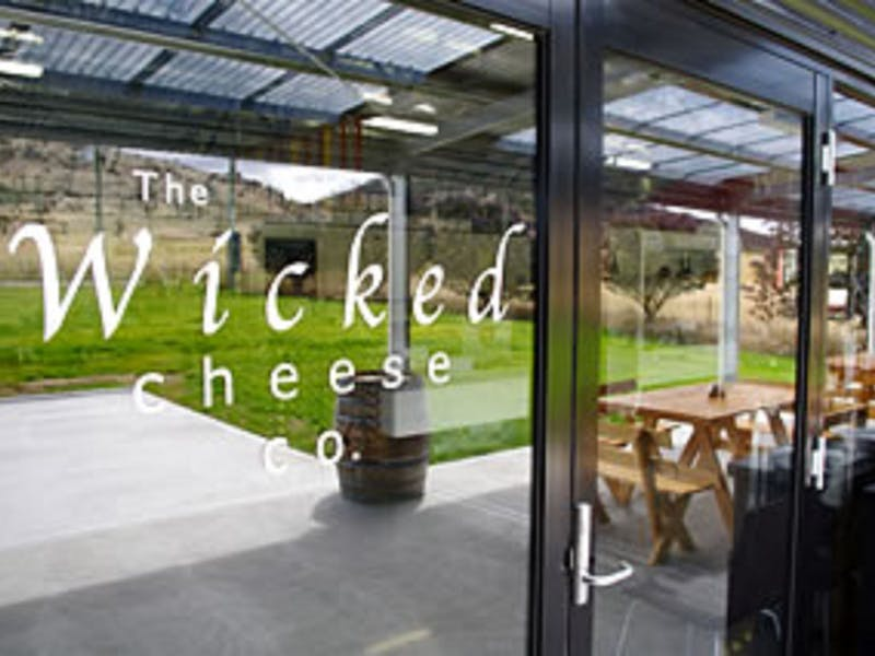 Wicked Cheese Company - The
