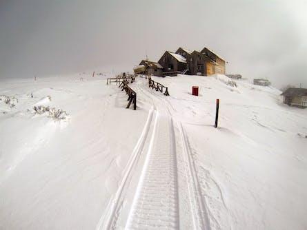 Ben Lomond Snow Sports
