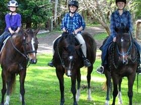 Kings Creek Saddle Club