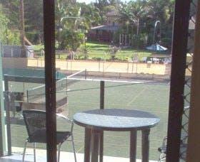 Ts Tennis Resort