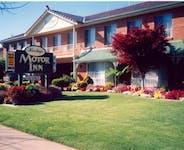 Image: Heritage Motor Inn