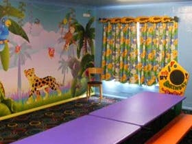 Jumbos Jungle Playhouse and Cafe