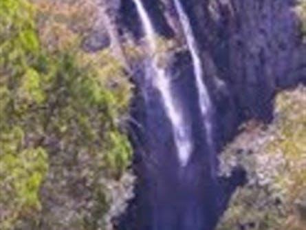 Horton Falls and Walks