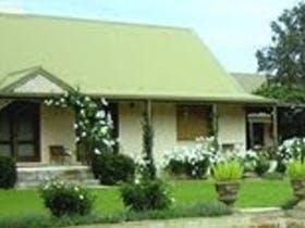 Elephant Mountain House