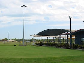 Flight Path Golf and Archery Range, Darwin Area, Northern Territory, Australia