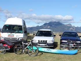 Flinders Island Car Hire