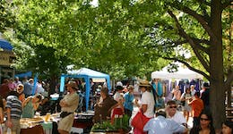 Image of the event 'Armidale Markets in the Mall'
