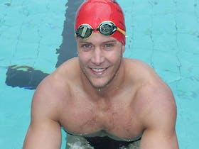 MS Australia 24-hour Megaswim