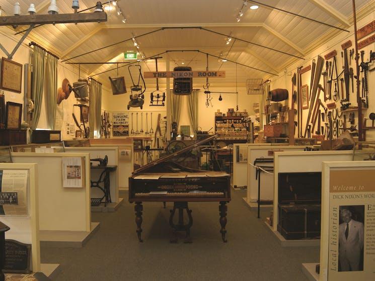 Camden Museum