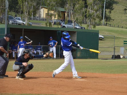 Bendigo Bank Australian Little League Championship