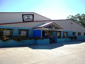 Ocean and Earth Factory Outlet