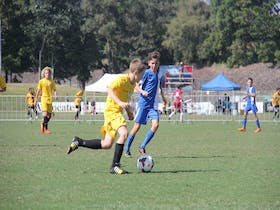 FFA National Youth Championships