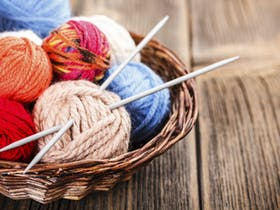 Berry Spinners and Weavers Open Days