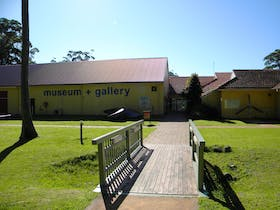 Jervis Bay Visitor Information Centre
