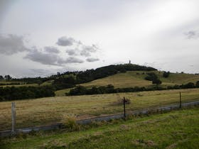 Nowra Hill Lookout