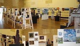 Image of the event 'Dorrigo Easter Arts Exhibition'