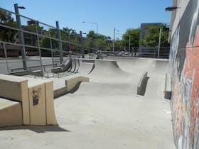 City Skate Park