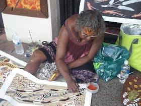Readback Book Exchange and Aboriginal Art Gallery