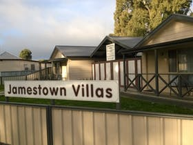 Jamestown Villas