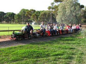 Roseworthy Railway Club