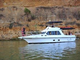 Rivergum Cruises