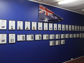 Hall WW1 Commemorative Exhibition