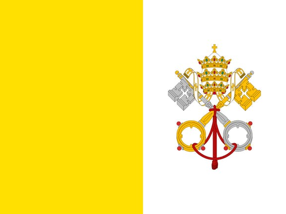 Apostolic Nunciature - Chancery
