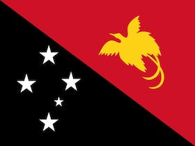 Papua New Guinea, High Commission of