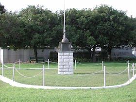 Pinkenba War Memorial