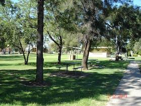 Inglewood Apex-Lions Park