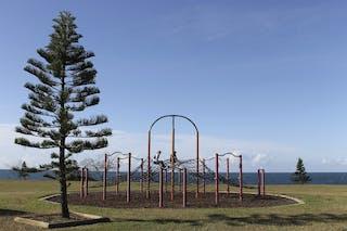South Head Parklands and Playground, Burnett Heads