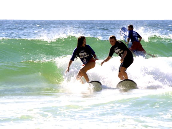 Broadbeach Surf School