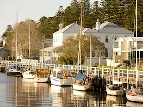 Port Fairy image