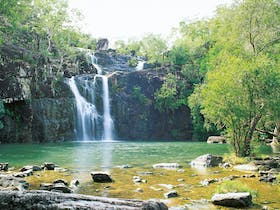Waterfalls and Natural Swimming Holes in Queensland