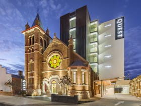 Quest Toowoomba Apartment Hotel