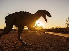 Australian Dinosaur Trail