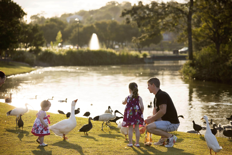 Lake Alford Recreational Park