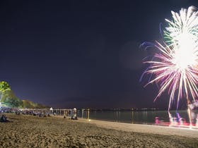 Hervey Bay New Year's Eve