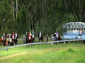 Eidsvold Cup Races