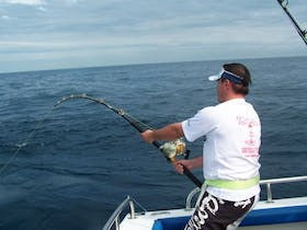 Hot Fishing Charters