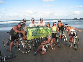 Mountain Bike Tours NSW