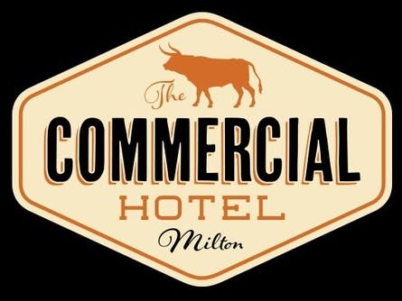 Commercial Hotel Milton