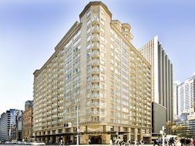 Sydney Furnished Rentals City Studio