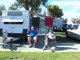 BIG4 Yarrawonga-Mulwala Lakeside Holiday Park