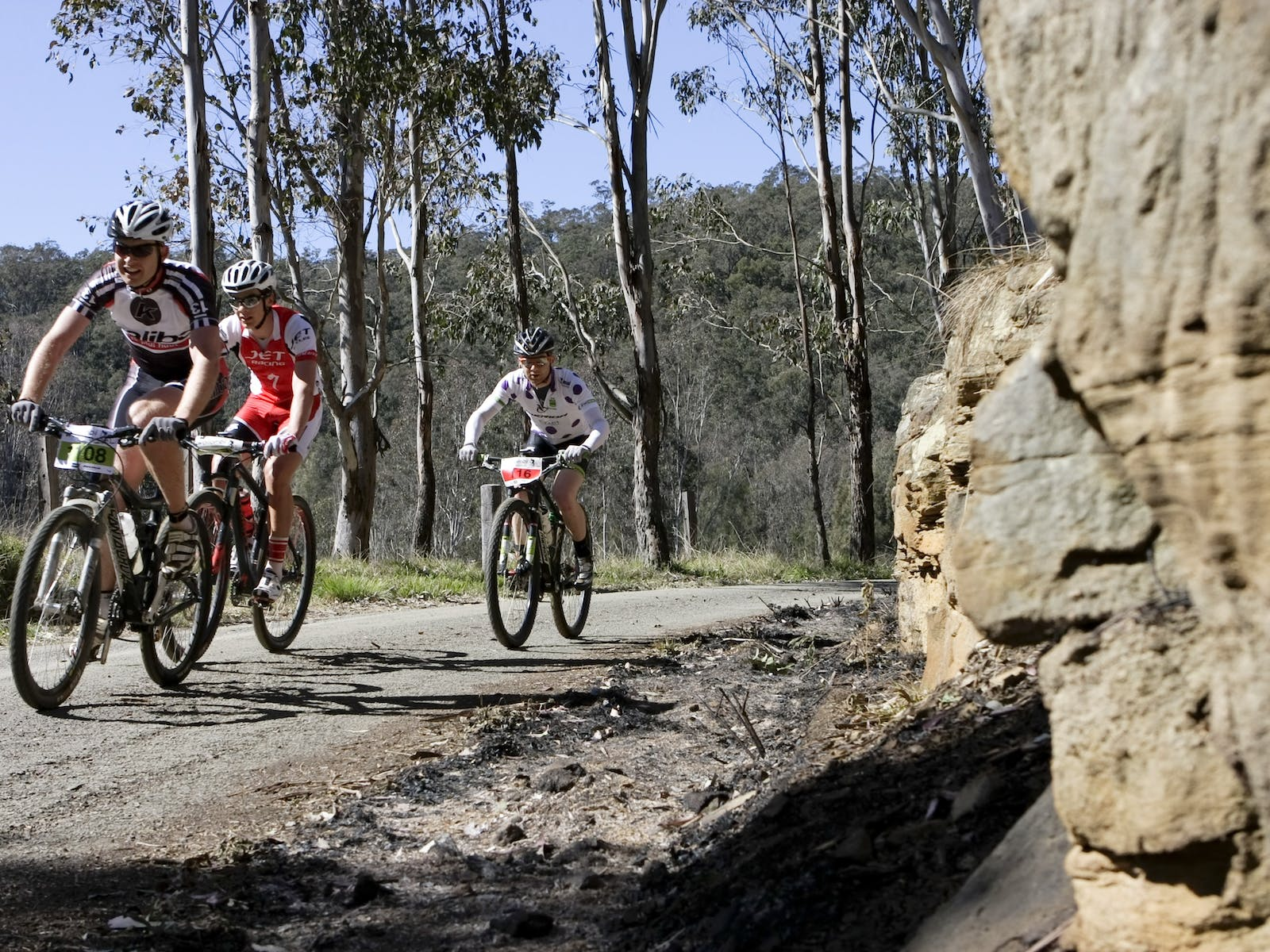 Image for Wollombi Wild Ride (Mountain Bike Ride)