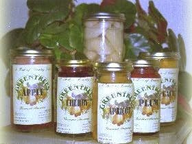 Greentrees Gourmet Preserves