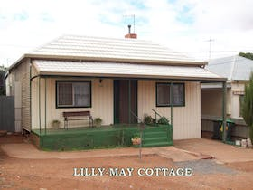 Lilly May Cottage