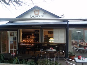 Bakehouse on Wentworth: Leura