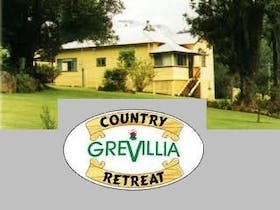 Grevillia Country Retreat